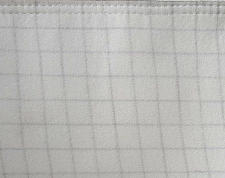 Worki filtracyjne z poliestru antyelektrostatyczne