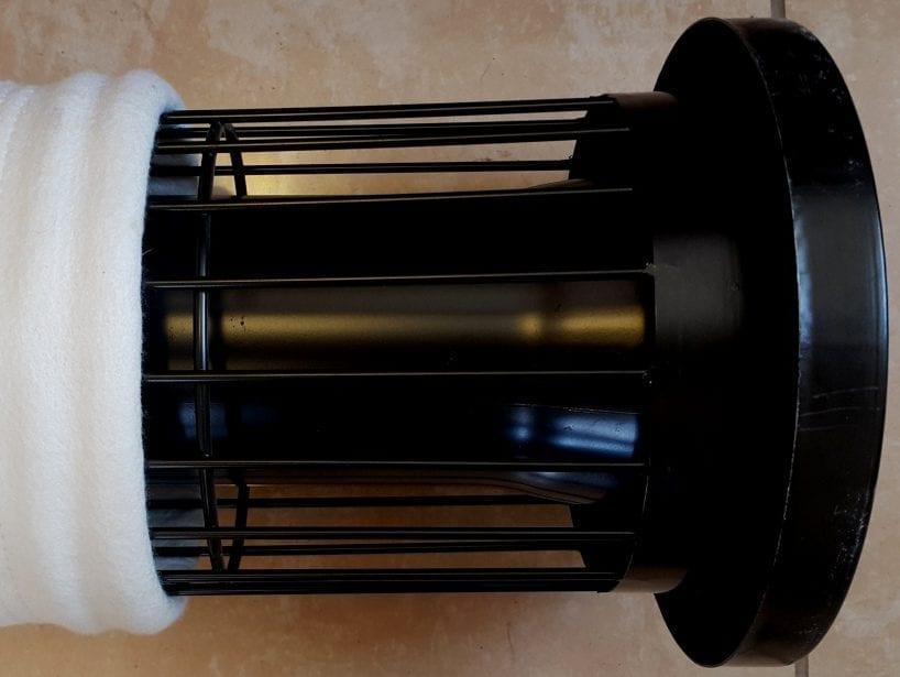 MA wodo i olejoodporne PTFE