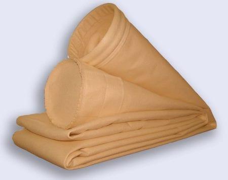 worek filtracyjny z PPS
