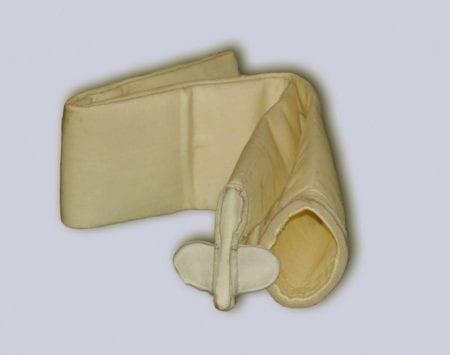 Worki filtracyjne: poliakrylonitryl