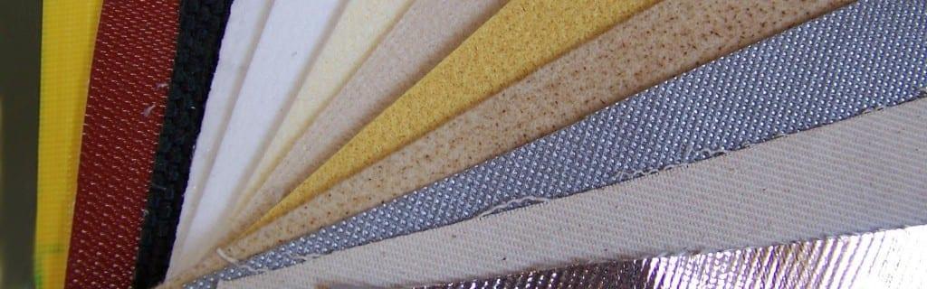 Włókniny i tkaniny filtracyjne