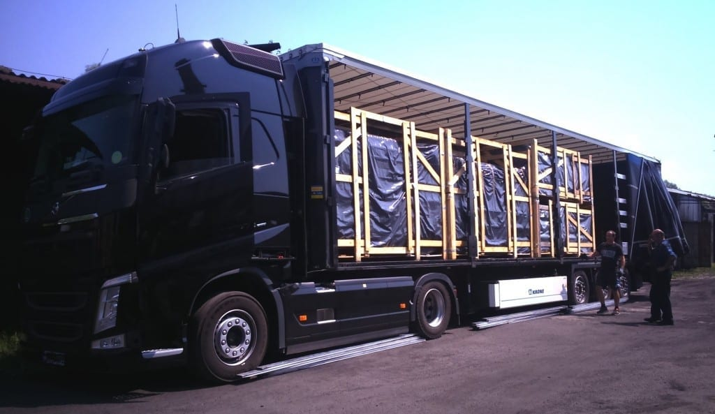 Pakowanie, składowanie, transport 2