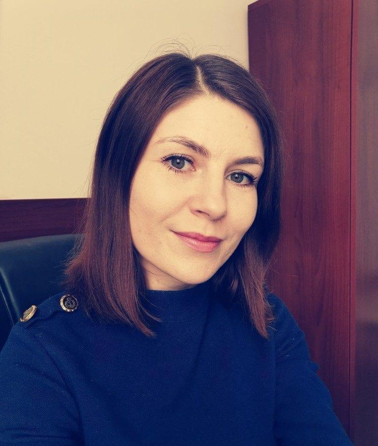 Marzena Młodawska