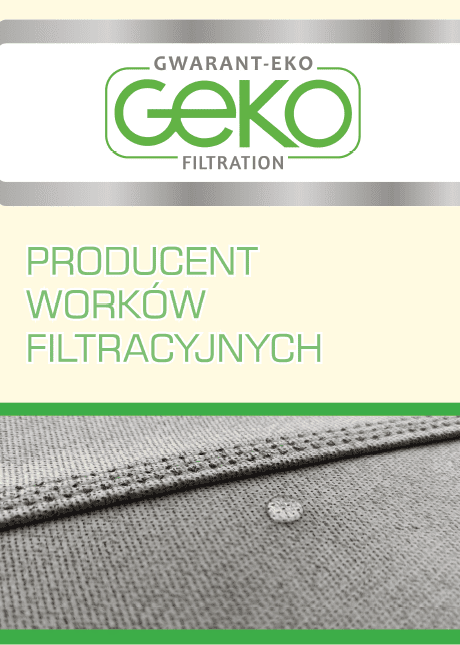 katalog worków filtracyjnych